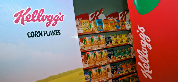 kellogs ethics On its website, kellogg touted a distinguished-sounding breakfast  said in an  email that she prides herself on her ethics and transparency,.
